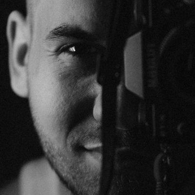 Andrei Pletea fotograf
