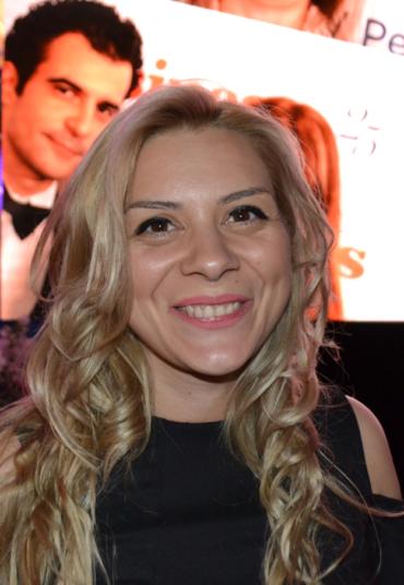 Alexandra Totoreț