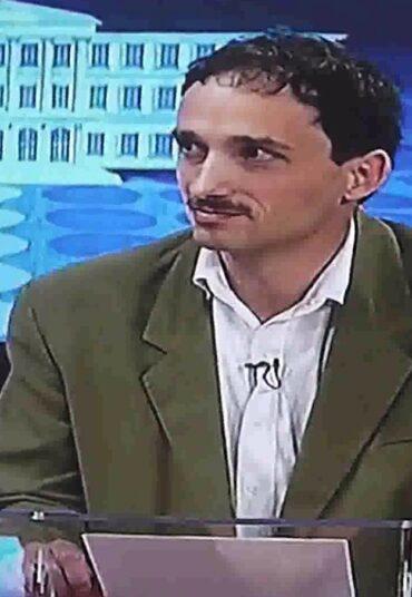 Cezar A. Mihalache